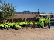 Old Pueblo Team