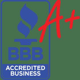 bbb logo for stucco repair